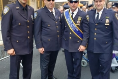 2019 Celebrate Israel Parade in NYC