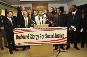 Rockland Clergy for Social Justice - Image