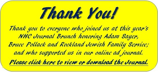 Thank You For Supporting 2018 Journal Event